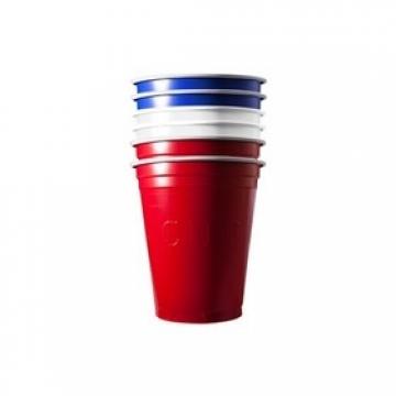 20 gobelets americain france 53cl - original cup