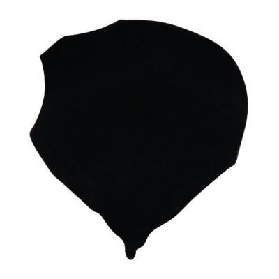 120 pétales noir