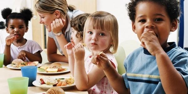 Quel est l'intérêt des fêtes en classe maternelle ?