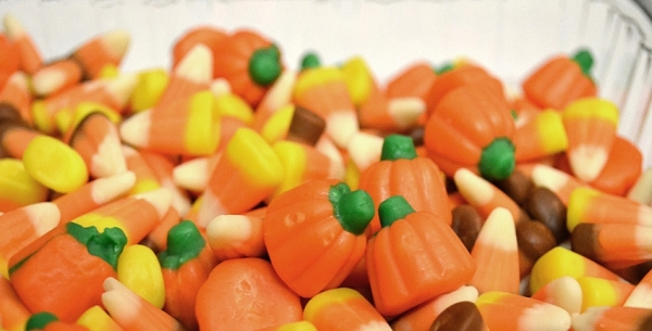 Les plus belles créations culinaires pour la nuit d'Halloween