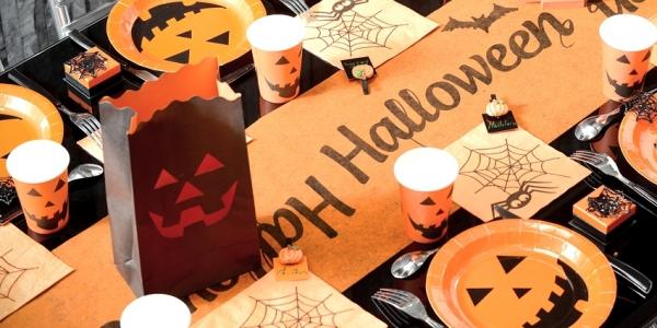 Des idées de déco horrifiques pour célébrer Halloween