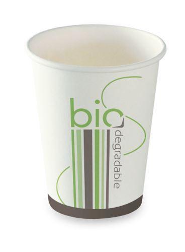 50 gobelets biodégradables 24 cl