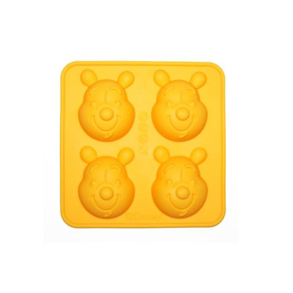 moule à gâteau jaune - winnie l'ourson™