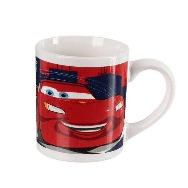 mug cars™ rouge