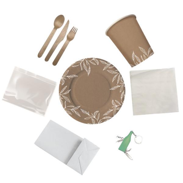 mini kit picnic