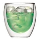 Set de 2 verres à double paroi 25cl - PAVINA BODUM®