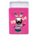 petite boite à bonbons en métal danseur lapins crétins™