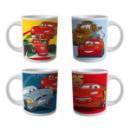 Coffret cadeau de 4 mugs Cars™