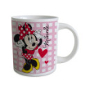 Mug Minnie™ vichy rose