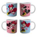 Coffret cadeau de 4 mugs Minnie™