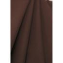 nappe papier rouleau uni marron 1.2x10 m (qualité premium)