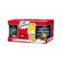 Coffret cadeau de 2 mugs Les Simpsons™
