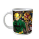 Mug Spiderman™ bleu et rouge