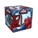 Mug Spiderman™ bleu et rouge