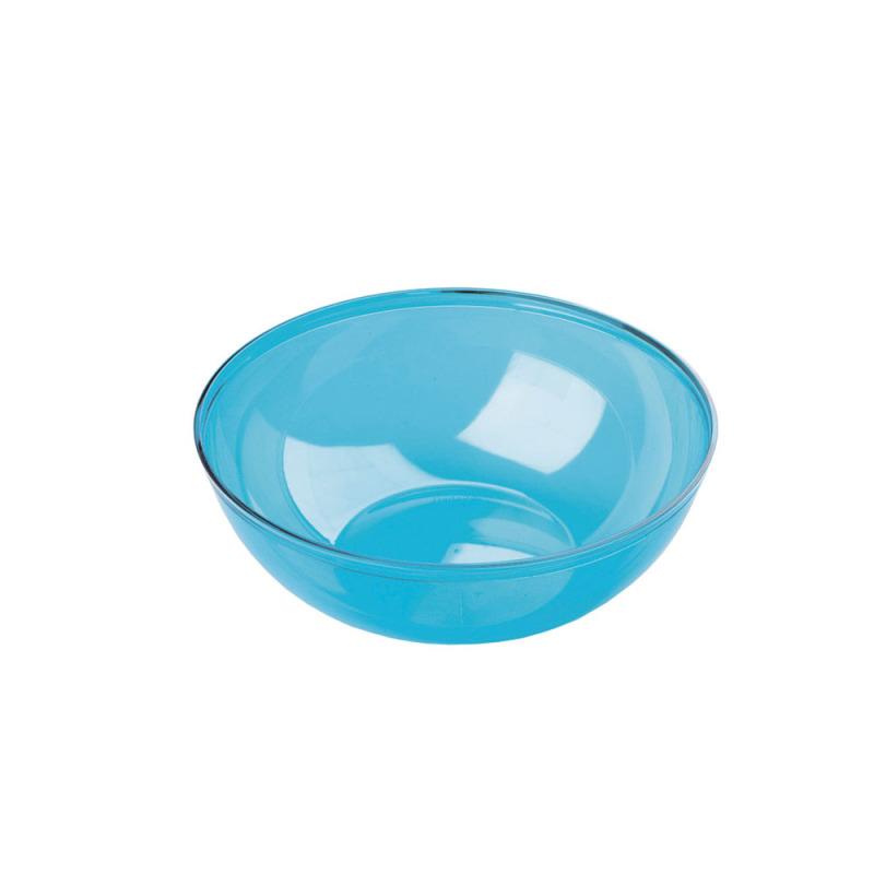 Coupelle De 40 Cl En Plastique Rigide Bleu Turquoise